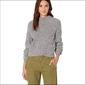 New Free People Too Good Pullover Sweater size XL